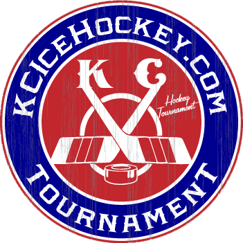KCIceHockey.com Tournament Logo Large