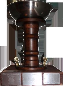 Turkey Bowl Trophy