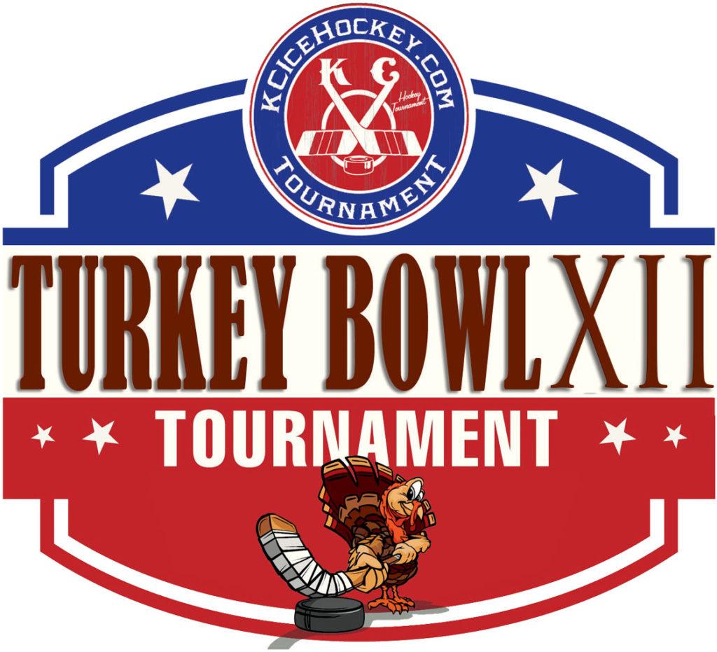 Turkey Bowl XII Logo